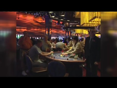 Self Exclusion Policy Created For Mass. Casinos