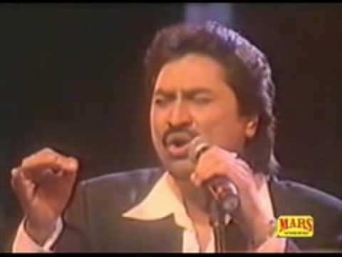 Kumar Sanu live - Ek ladki ko dekha to aisa laga