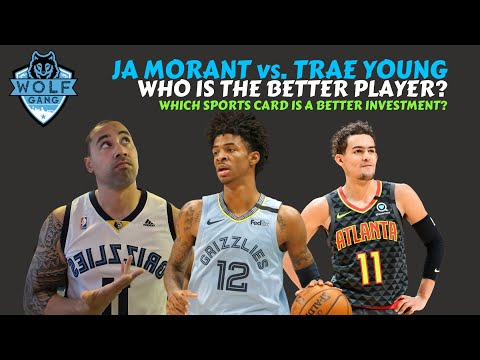 ja-morant-vs.-trae-young:-who's-the-better-player-&-the-better-sports-card-investment-option?