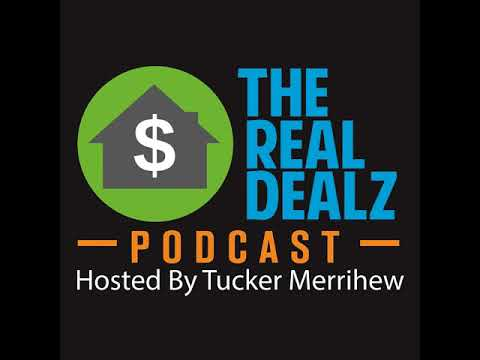 Real Dealz 210: How Blockchain Is Going To Disrupt Real Estate!