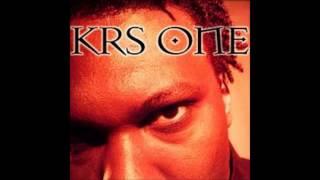 14.KRS One - Health, Wealth, Self