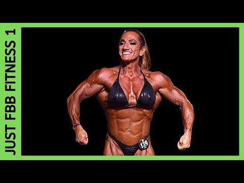 Anne Sheehan – Women's IFBB Pro Bodybuilder & Elite Raw Powerlifter