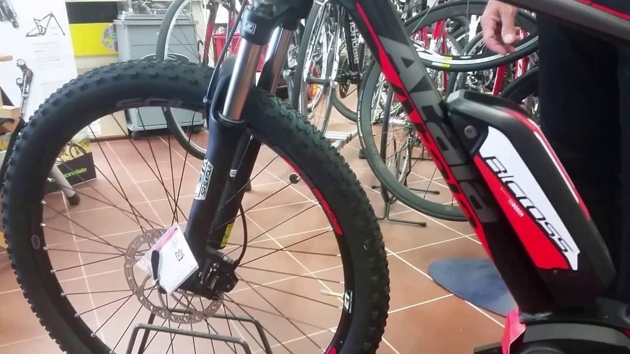 Bici Eléctrica Ebike Unisex Atala B Fácil S 2018 AM80 300WH Pedaleo Asistido