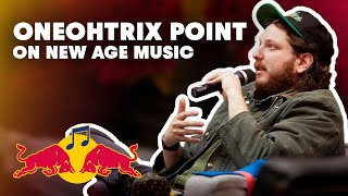 Oneohtrix Point Never (RBMA Madrid 2011 Lecture)