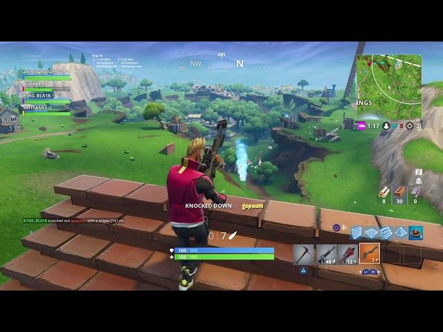 Fortnite_heavy sniper