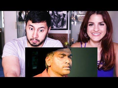 CHEKKA CHIVANTHA VAANAM   Mani Ratnam   VIjay   Trailer Reaction!