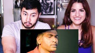 CHEKKA CHIVANTHA VAANAM | Mani Ratnam | VIjay | Trailer Reaction!