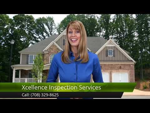 Xcellence Inspection Services Chicago Heights Perfect 5 Star Review by Brandy G.