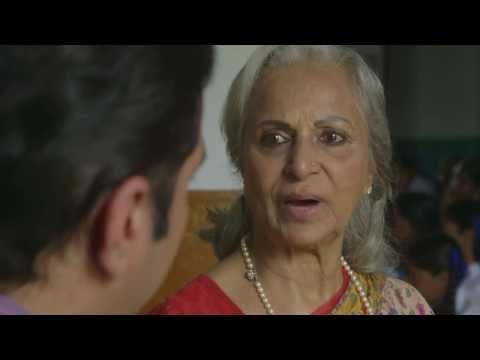 Har Ghar Kucch Kehta Hai - Third Episode Waheeda Rehman