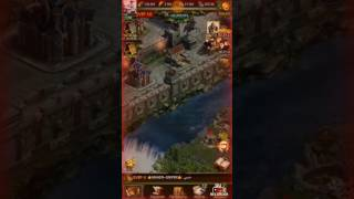 Clash of Kings 1528 Фыршик- Дуэль 5* + скил