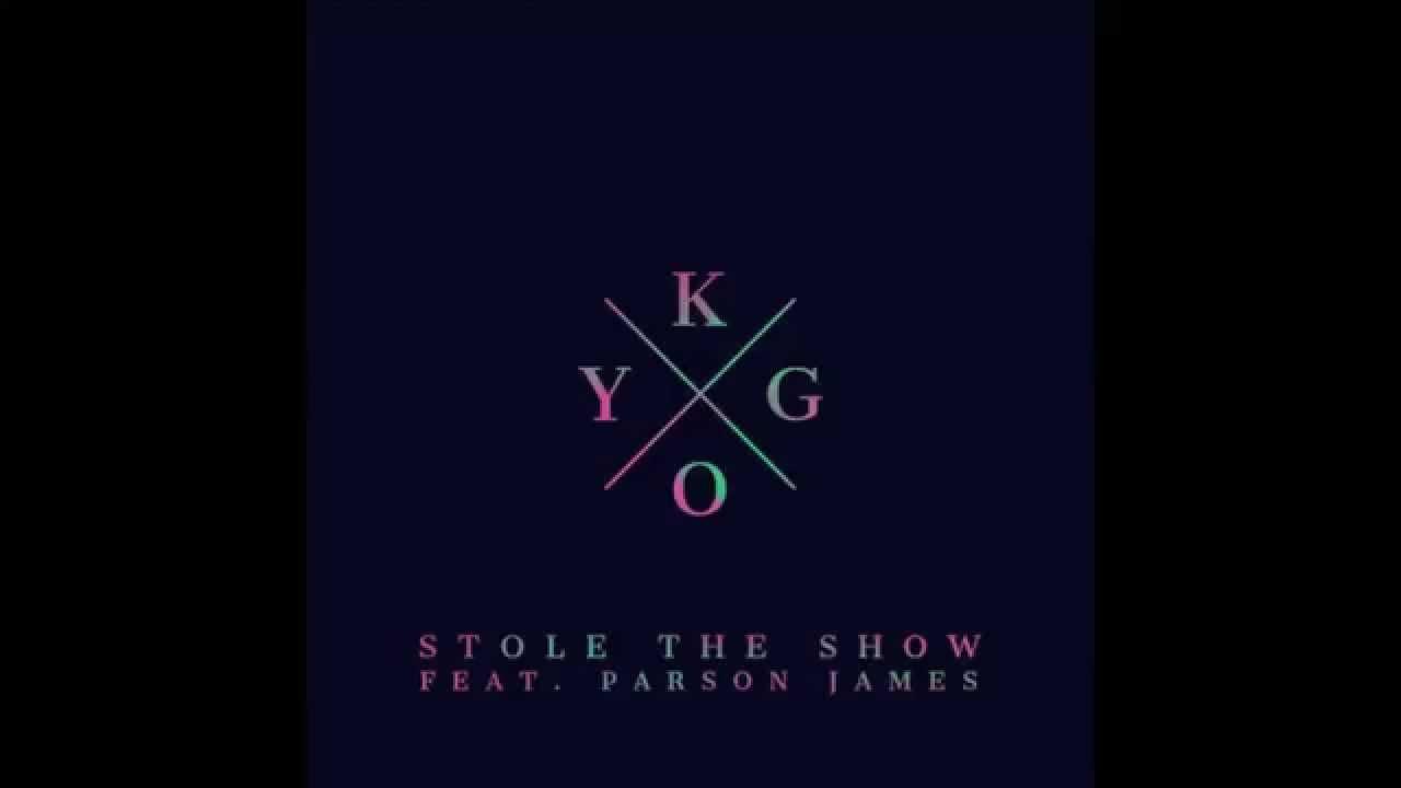 Скачать kygo stole the show feat. Parson.