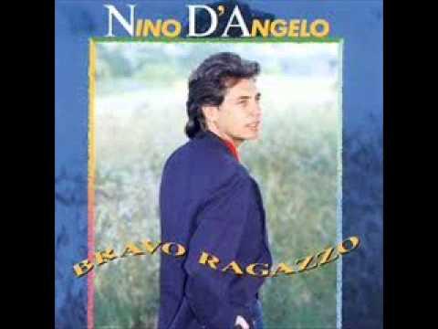 Nino D'Angelo Sott'o Cielo E Palermo.