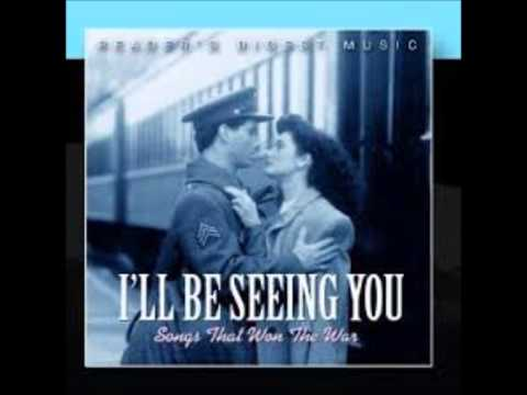 I'll Be Seeing You - Cover Sung By: Paul E Rodrigue