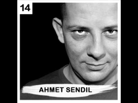 Ahmet Sendil - Club Comics Varna Bulgaria (02.April.2011)