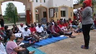 Франция поможет Нигерии в поисках похищенных школьниц
