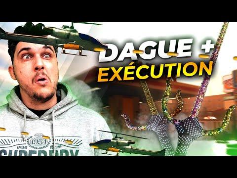 LA NOUVELLE EXECUTION C'EST DU N'IMPORTE QUOI 😂