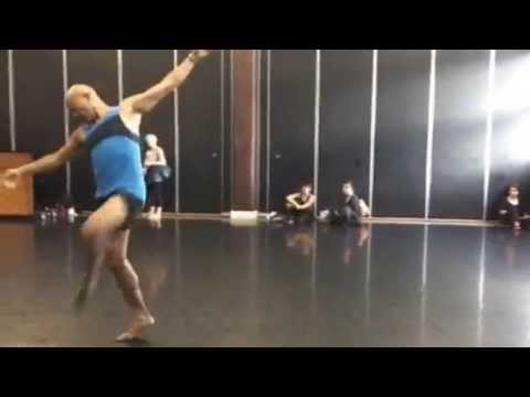 Sydney Dance Company - Contemporary (open adult class)