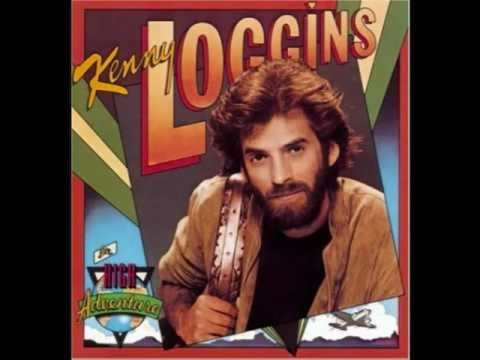 Kenny Loggins - It Must Be Imagination