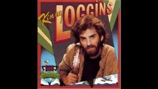 Watch Kenny Loggins It Must Be Imagination video