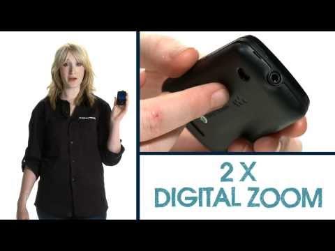 Sony Ericsson Spiro Demo from The Carphone Warehouse