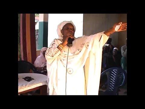 ISLAM DIAKHA MARIAMA SOUARE