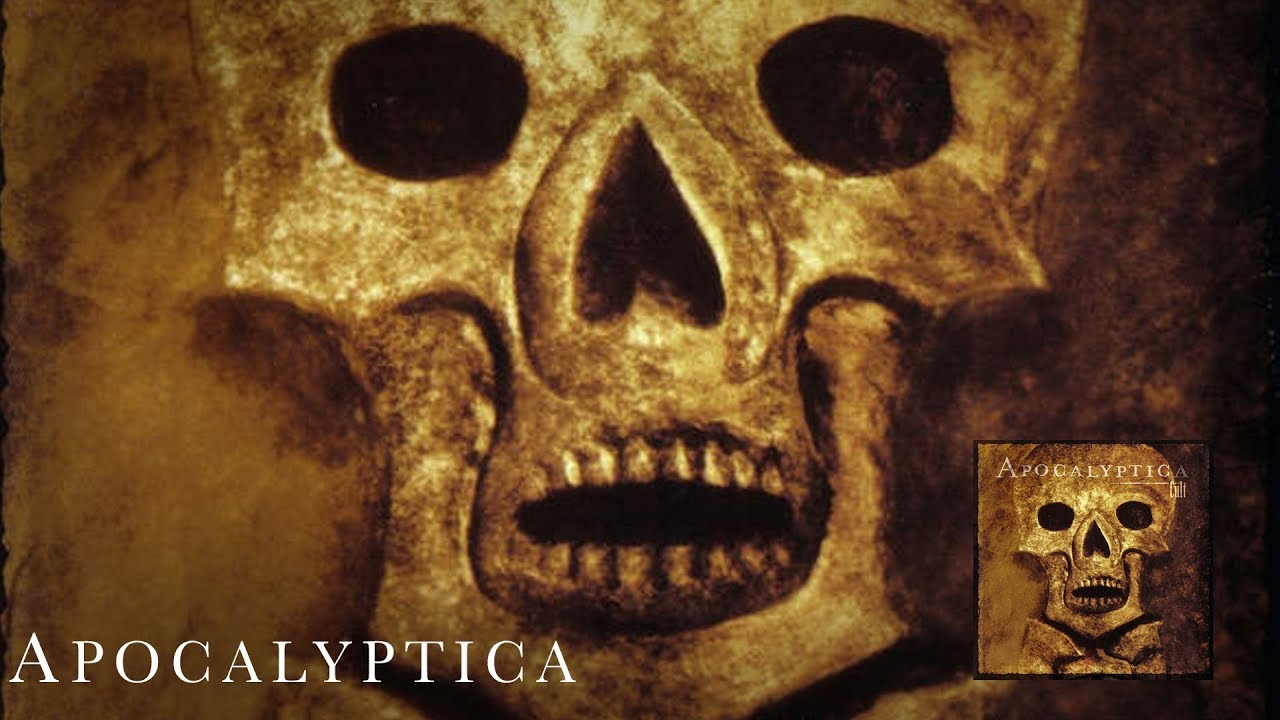 Download Apocalyptica - 'Hope'