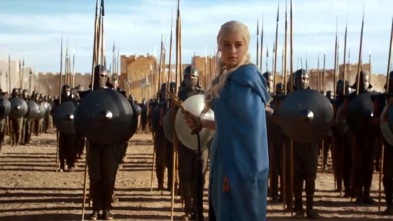 Resultado de imagen para daenerys targaryen valyrian speech