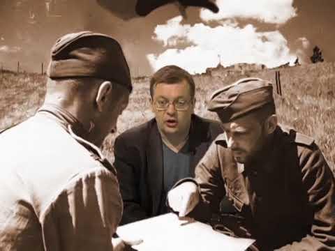 Алексей Исаев. Курская битва. Наше лето
