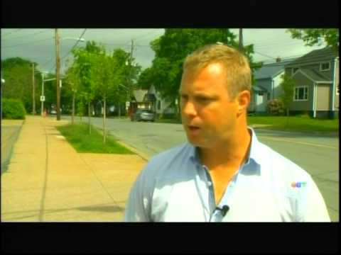CTV Atlantic News 06/24/2015 Uber in Halifax