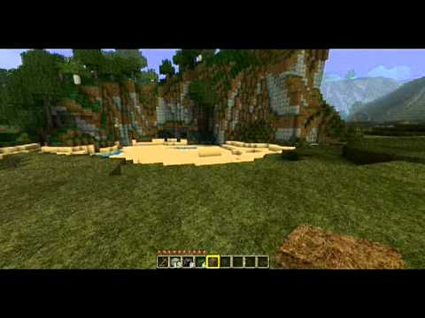 Minecraft rehberi bolum 1- Ilk gece hayatta kalmak