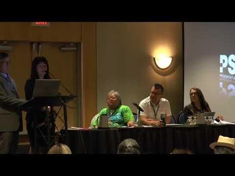 Indigenous Languages Initiative -  Panel Discussion
