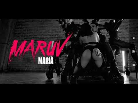 MARUV - Maria (Official Dance Video)