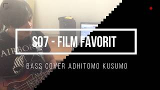 Download Lagu Sheila on 7 - Film Favorit (Bass cover by AdhitomoK) Mp3