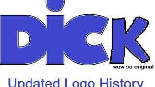 DiC Logo History (Updated!)