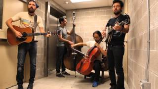 The Avett Brothers Sing, Never Been Alive