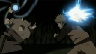 Naruto Shippuden Episode 215 Review -- Sasuke