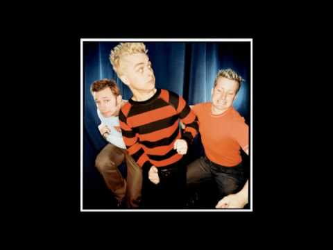 Green Day - East Jesus Nowhere CD Quality