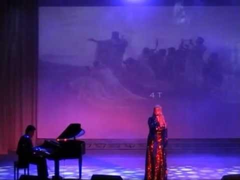 Ария Альмиры - Гендель_Ринальдо - радио версия