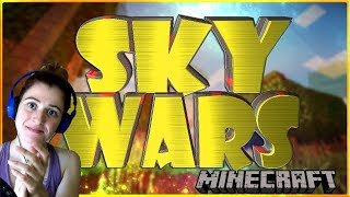 Volvemos?!?!? / Skywars Minecraft
