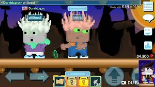 Growtopia buy a dab step...