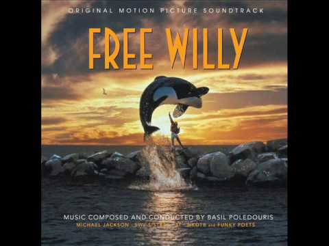 Free Willy-Friends Montage