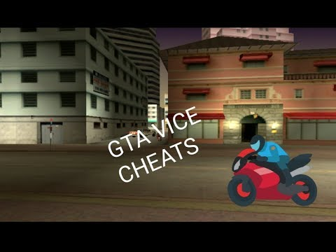 GTA VICE CITY CHEAT COD  (JETPACK) NEW   100% WORKING