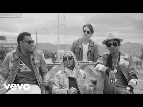 Arthur Hanlon, ChocQuibTown - No Tuve la Culpa (Video Oficial)