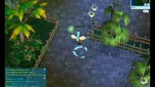 Tales Of Pirates GM BATTLE! Tactix VS GM By Tactix