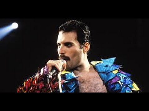 Biography Documentary HD - Life Of Famous Person Freddie Mercury
