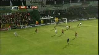 Roeselare - KV Mechelen (1-2)