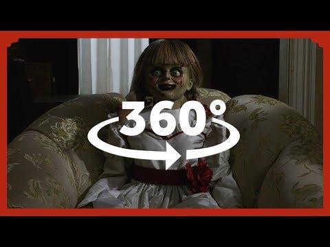 Annabelle 3 - La Maison du Mal - 360° Vidéo Expérience