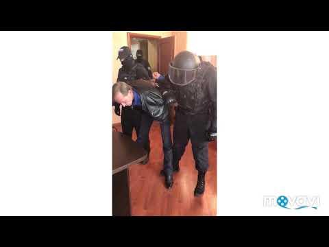 Задержание чиновника из Верхнего Уфалея