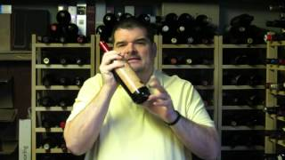 Ontario Wine Review Video #173: Niagara College Teaching Winery 2012 Dean