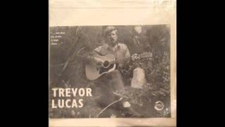 Trevor Lucas - Cocain Blues